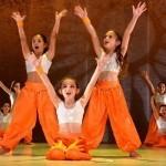 שיעורי ריקוד בסטודיו למחול ברעננה