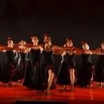 שיעורים בריקוד לילדים