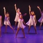 לימודי ריקוד לנערות ברעננה