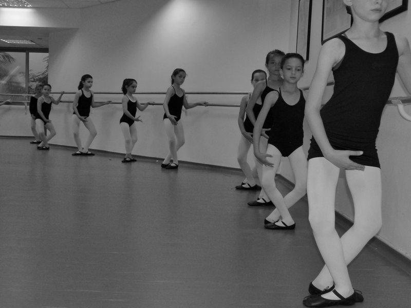 שיעורי ריקוד ברעננה