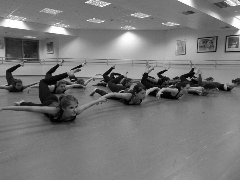 לימודי ריקוד ברעננה