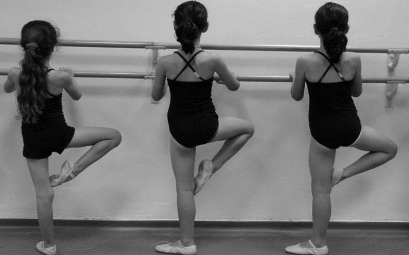תמונות משיעורי ריקוד